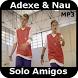 Musica de Adexe y Nau by Adler Dev