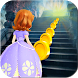 Adventure Princess Sofia Run - First Game by Fantastic Arcade Bunny Games