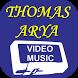 VIDEO LAGU THOMAS ARYA TERBAIK by ADRIAN STUDIO