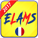 Elams 2017 by ayoutoun
