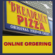 Breadeaux Pizza - Online Order by Granbury Solutions