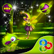 Cute Fairy Tale Launcher by GO T-Me Launchers