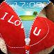 Love Teddy bear LockScreen by Lunkey