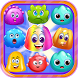 Jelly Battle: Match 3 by Monster Mobile Games