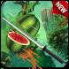 Fruit Cut Mania Jungle 2016 by MOTIVATORS