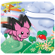Pink Pikachu Adventure by Free Cartoon For Kids