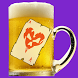 Purple (Drinking Game) Free by TwoToneGamez