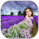 Memorable Flower Photo Frame by Redjelly Apps