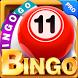 Bingo - World Trips by Bingo Casino Game Studio