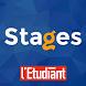 Stages étudiants by L'ETUDIANT