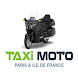 Taxi Moto Paris Ile de France by Webase myApp