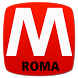Metro Roma by Marco Desiato
