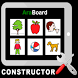 AraBoard Constructor by Affective Lab.