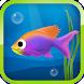 Best Hungry Fish by Netigen