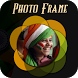 Independence Day Photo Frames:15th August Frames by Banana Developers