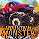 Mountain Monster Truck Racing by Games Soup