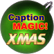 Caption Magic Xmas by Breakpoint apps