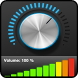 Volume UP Amplifier Booster by Panas Developer