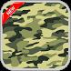 Camouflage Wallpapers by BerkahMadani