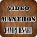 Video MANTHOUS Campursari by ziven app production
