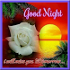 Good Night by clair millennium apps