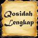 Qosidah Al Manar Lengkap by content musik