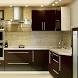 Кухня планировка 3d by KitchenProStudio