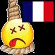 Pendu - Jeu français gratuit by LmaoSoft