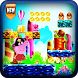 pepa pige worlds Adventure by Brain App