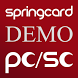 SpringCard USB PC/SC Demo by SpringCard