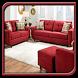 Living Room Furniture by Irwan