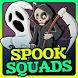 Spook Squads by Underground Creative