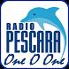 RADIO PESCARA by Radio Studio A Centro Italia FM Network