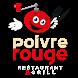 Poivre Rouge by Les Mousquetaires