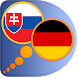 German Slovak dictionary by Dict.land