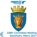 IEEE Region 8 Stockholm 2017 by George Michael