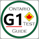 Ontario G1 Test Guide by Midnyte Sunshyne Apps