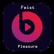 Pleasure - Feist Lyrics by ViscaLabs