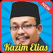 Ceramah Ustaz Kazim Elias Terbaru mp3