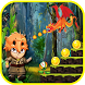 Super Heroes Adventure Game by ESApp