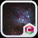 Diamond Star Theme C Launcher by Pop Locker Team - Hide Secret App