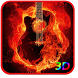 Guitar Live Wallpaper by eNIX solution