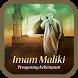 Biografi Imam Maliki by FiiSakataStudio