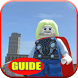 Guide Key for Lego Thor