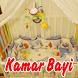 Ide Kreatif Kamar Tidur Bayi by seemala