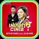 Ost Lagu & Lirik Inikah Cinta by PeRe Apps