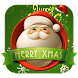 Merry Christmas gift theme 3D by cool theme design personalization phone