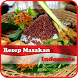 Resep Masakan Indonesia by Mas Mobile Developer