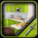 Kitchen Interior Design by Mortal Strike