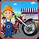Bike Mechanic Repair & Factory by TipTopApps